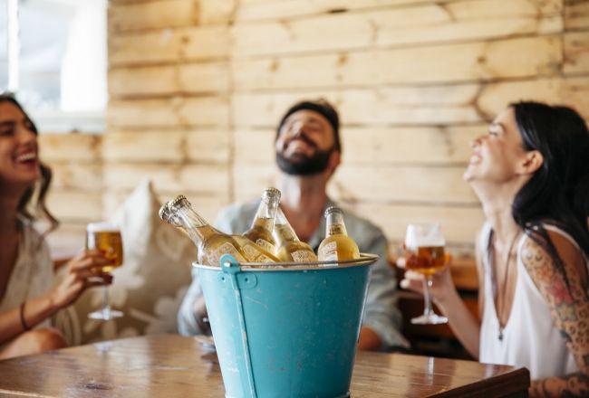 Bebo cerveja todo dia posso ser um alcoólatra?